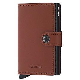 Secrid Wallets Miniwallet Matte 10 cm Produktbild