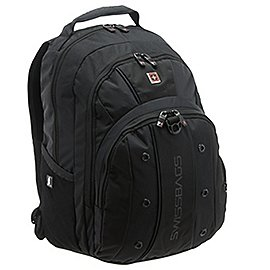 Swissbags Black Line Davos Big Laptop Backpack 46 cm Produktbild