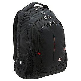 Swissbags Black Line B2S Computer Backpack 48 cm Produktbild