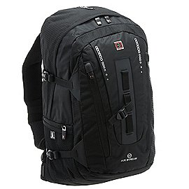 Swissbags Black Line Verbier Outdoor Backpack 50 cm Produktbild