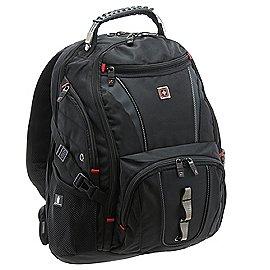 Swissbags Black Line St.Moritz XL Backpack 46 cm Produktbild
