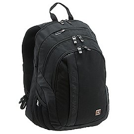 Swissbags Black Line Thun Teardrop 3G Backpack 44 cm Produktbild