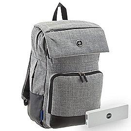 Swissdigital Urban Collection Volt Backpack 45 cm Produktbild