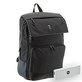 Swissdigital Urban Collection Volt Backpack 45 cm Produktbild