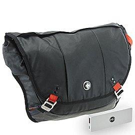 Swissdigital Signature Collection Messenger Bag 45 cm Produktbild