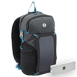 Swissdigital Signature Collection Solar Backpack 46 cm Produktbild