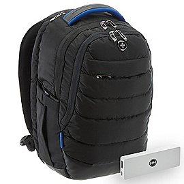 Swissdigital Business Collection Gigabyte Backpack 46 cm Produktbild