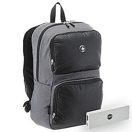Swissdigital Urban Collection Ampere Backpack 50 cm Produktbild