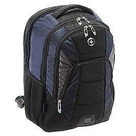 Swissdigital Business Collection Megabyte Backpack 46 cm Produktbild