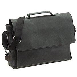 koffer-direkt.de Castello Hunter Aktentasche 40 cm Produktbild