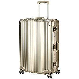 Travelhouse London 4-Rollen Trolley 65 cm Produktbild