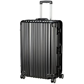 Travelhouse London 4-Rollen Trolley 75 cm Produktbild