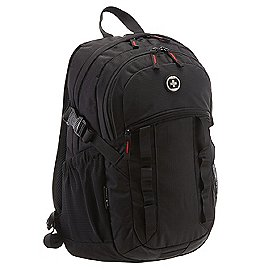 Swissdigital Business Collection Ultra Light Backpack 46 cm Produktbild