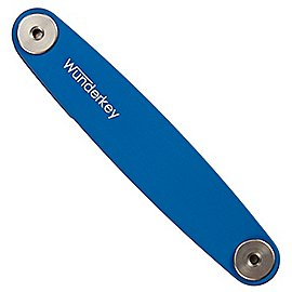 Wunderkey Classic Schlüssel Organizer 9 cm Produktbild