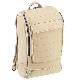 AEP Alpha Small Leather Rucksack 40 cm Produktbild