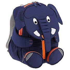 koffer-direkt.de Affenzahn Freunde große Freunde Rucksack 31 cm - elias elefant