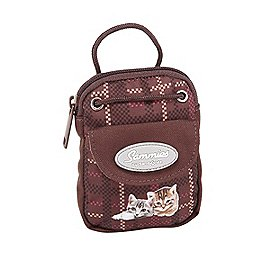 koffer-direkt.de Sammies by Samsonite Optilight Brustbeutel 13 cm - cats