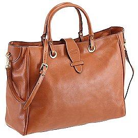 Brics Life Pelle Shopping Bag Umhängetasche 39 cm Produktbild