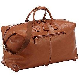 Brics Life Pelle Reisetasche aus Leder 55 cm Produktbild