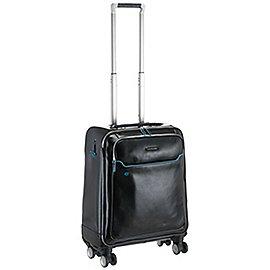 Piquadro Blue Square 4-Rollen-Trolley mit Laptopfach 56 cm Produktbild