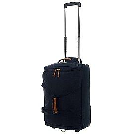 Brics X-Travel Reisetasche auf Rollen 55 cm Produktbild