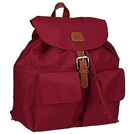Brics X-Travel Rucksack 27 cm Produktbild