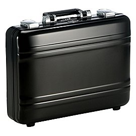 Zero Halliburton Premier Series Attache Aktenkoffer 45 cm Produktbild
