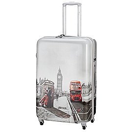 Y NOT? Worldwide 4-Rollen-Trolley 79 cm Produktbild