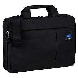 Hedgren Blue Label Federal Aktentasche mit Laptopfach 40 cm Produktbild