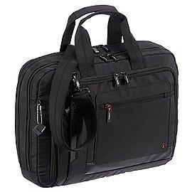 Hedgren Zeppelin Revised Exceed Business Bag mit Laptopfach 38 cm Produktbild
