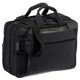 Hedgren Zeppelin Revised Explicit Business Bag mit Laptoptasche 38 cm Produktbild