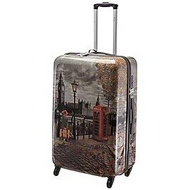 Y NOT? Yes Case 4-Rollen Trolley 79 cm Produktbild