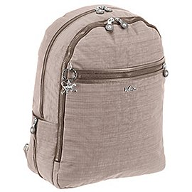 Kipling Working Life Deeda Backpack Laptoprucksack 39 cm Produktbild