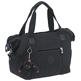 Kipling NEW - Handtasche - true dazz black