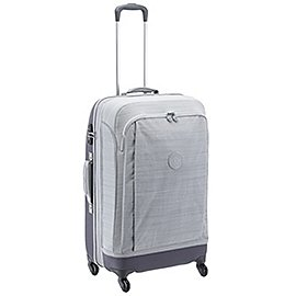 Kipling Basic Travel Plus Super Hybrid 4-Rollen-Trolley 70 cm Produktbild