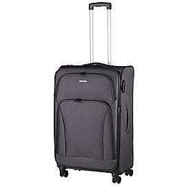 koffer-direkt.de Two Travel II 4-Rollen-Trolley 69 cm Produktbild