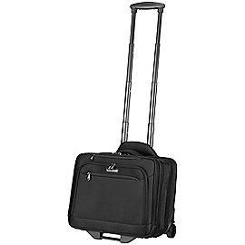 koffer-direkt.de Light Travel II Businesstrolley 43 cm Produktbild