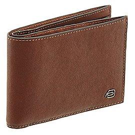 Piquadro Black Square Kreditkartenbörse 12 cm Produktbild