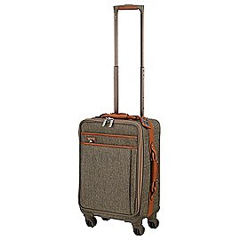 Hartmann Tweed Belting 4-Rollen-Bordtrolley 55 cm Produktbild