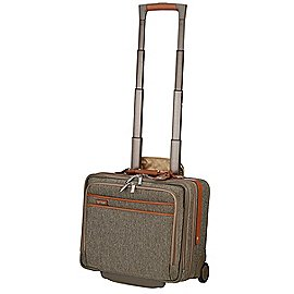 Hartmann Tweed Belting Rolling Business Bag 45 cm Produktbild