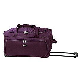 koffer-direkt.de Franky T1 Reisetasche auf Rollen 69 cm Produktbild