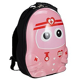 The Cuties and Pals Cute Luggage for Children Kinderrucksack 32 cm Produktbild