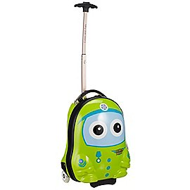 The Cuties and Pals Cute Luggage for Children Kindertrolley 46 cm Produktbild