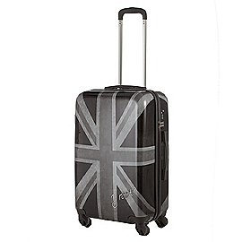 Y NOT? Worldwide 4-Rollen-Trolley 67 cm Produktbild