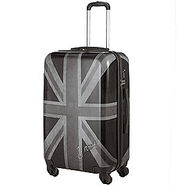 Y NOT? Worldwide 4-Rollen-Trolley 75 cm Produktbild