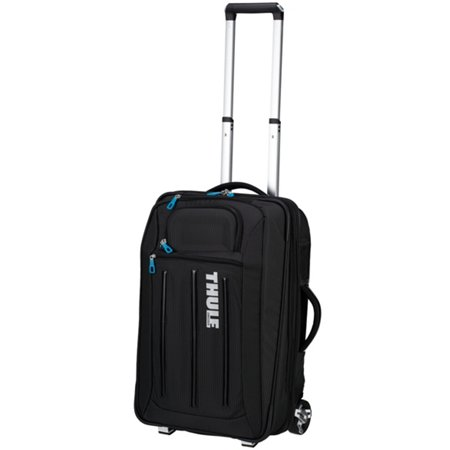 Travel Crossover Rollreisetasche 79 cm - black Thule