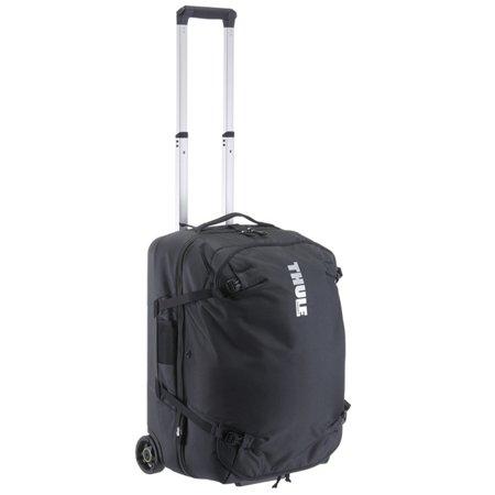 Travel Crossover Rollreisetasche mit Rucksackfunktion 56 cm - blue Thule