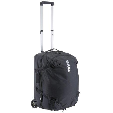 Travel Crossover Rollreisetasche mit Rucksackfunktion 56 cm - blue Thule jKWFCbt