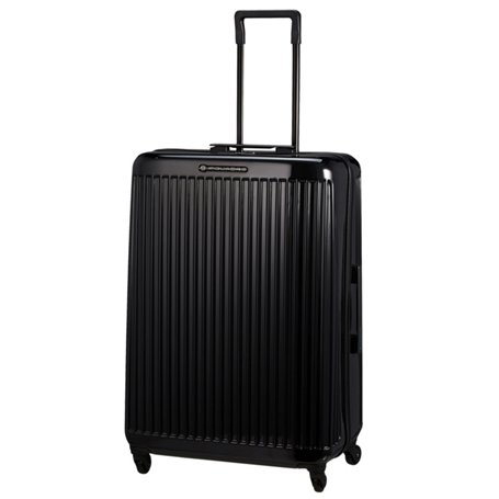 Relyght 4-Rollen Trolley 67,5 cm blue Piquadro