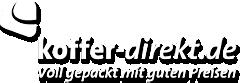 Logo koffer-direkt.de